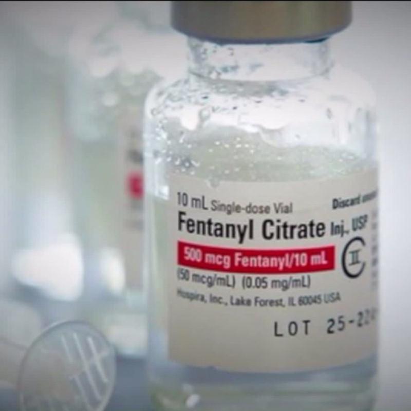 Fentanyl Liquid