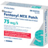 Fentanyl 75mcg patch